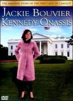 Jackie Bouvier Kennedy Onassis (TV)