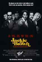 Jackie Brown: Triple traición