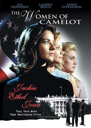 Jackie, Ethel, Joan: The Women of Camelot (TV)