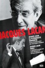Jacques Lacan: la psychanalyse 1