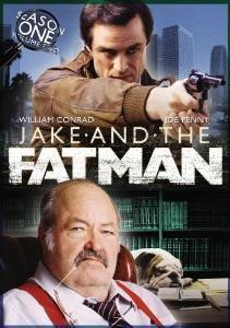 Jake y el Gordo (Serie de TV)