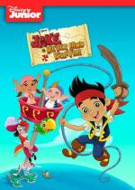 Jake and the Never Land Pirates (Serie de TV)
