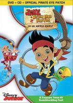 Jake y los piratas de Nunca Jamás (Serie de TV)