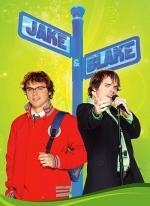 Jake y Blake (Serie de TV)