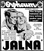Jalna (Una chica canadiense)