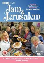 Jam & Jerusalem (TV Series)