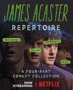 James Acaster: Repertoire (TV Miniseries)
