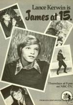 James at 15 (TV Series)