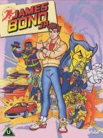James Bond Jr (Serie de TV)