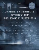 James Cameron's Story of Science Fiction (TV Series)
