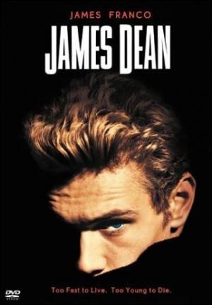 James Dean: una vida inventada (TV)