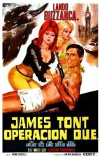The Wacky World of James Tont