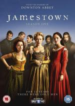 Jamestown (TV Series)
