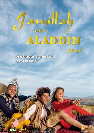 Jamillah & Aladdin (Serie de TV)