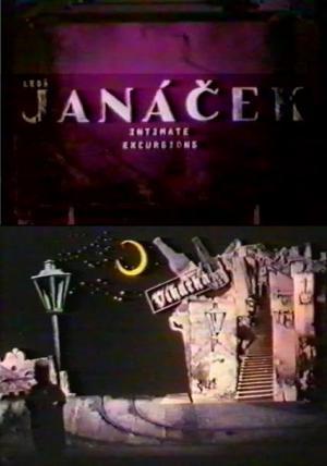 Janacek: Intimate Excursions