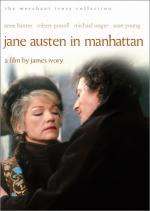 Jane Austen en Manhattan