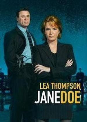 Jane Doe: Lazos de sangre (TV)