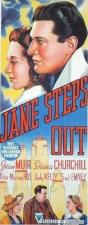 Jane Steps Out