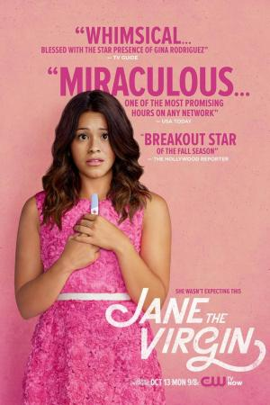 Jane the Virgin (Serie de TV)