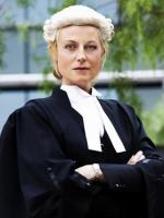 Janet King (Miniserie de TV)