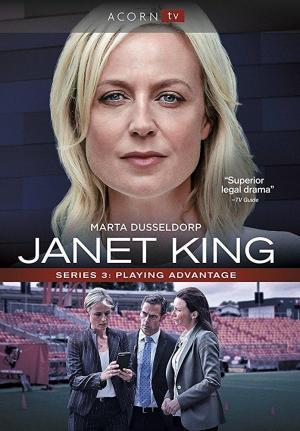 Janet King (Serie de TV)