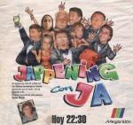 Jappening con Ja (Serie de TV)