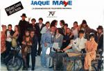 Jaque mate (TV Series)