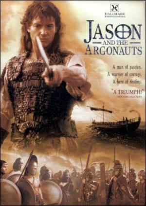 Jasón y los Argonautas en Busca del Vellocino de Oro (Miniserie de TV)