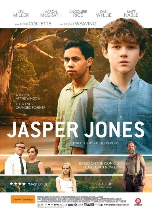 Jasper Jones (2017) 1080p MEGA Latino ()