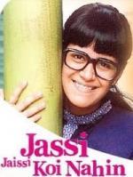 Jassi Jaissi Koi Nahin (Serie de TV)