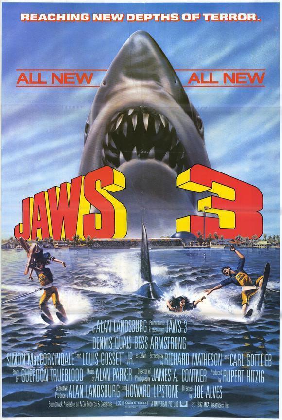 Tiburón III (1983) ()