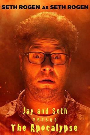 Jay and Seth Versus the Apocalypse (C)