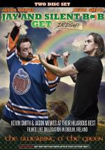 Jay and Silent Bob Get Irish: The Swearing O' the Green (TV)