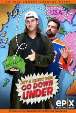 Jay and Silent Bob Go Down Under (TV)