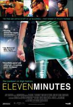 Jay McCarroll: Eleven Minutes