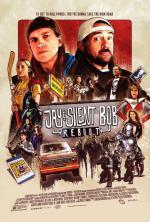Jay y el silencioso Bob: Veinte años después