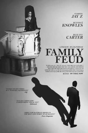 Jay-Z feat. Beyoncé: Family Feud (Vídeo musical)