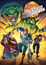 Los guerreros sobre ruedas (Serie de TV)