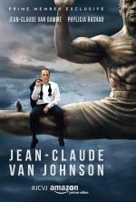 Jean-Claude Van Johnson (TV Series)