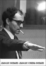 Jean-Luc Cinema Godard (TV) (C)