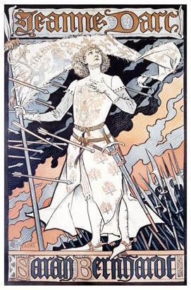 Joan of Arc (S)