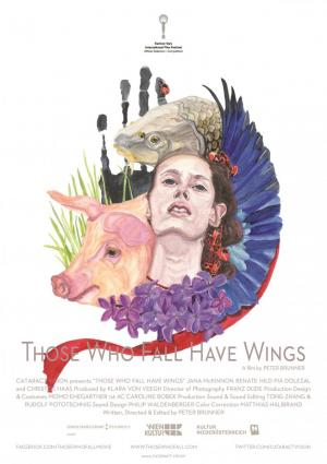 Those Who Fall Have Wings