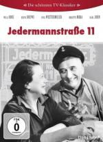 Jedermannstrasse 11 (Serie de TV)
