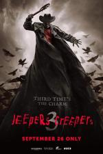 Jeepers Creepers : El regreso del demonio