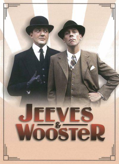 Jeeves and Wooster (TV Series) (1990) - FilmAffinity