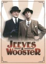 Jeeves and Wooster (Serie de TV)