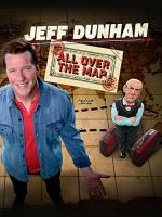 Jeff Dunham: All Over the Map (TV)