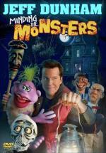 Jeff Dunham: Minding the Monsters (TV)