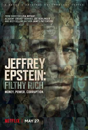 Jeffrey Epstein: Filthy Rich (TV Miniseries)