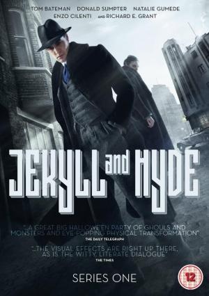 Jekyll & Hyde (Serie de TV)